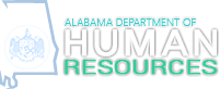 Alabama DHR